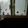 【インテリア】貧乏人のトイレは殺風景? 窓用シールやウォールステッカーで手軽に季節感を演出しよう。