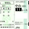 ★ディープインパクト記念★ 最終結論 弥生賞 2021 競馬予想