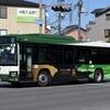 京都京阪バス 9301号車 [京都 230 あ 9301]