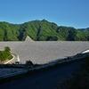 大分川ダム/ななせダム(建設中)