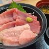 【三崎豊魚 東武池袋店】鮪問屋直営の海鮮丼店。レベルの高いまぐろを味わえます【まぐろ三昧丼】