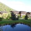 ブータンの高級リゾートホテル ジワリンホテル