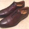 アシックスの革靴「RUNWALK」が快適すぎてヤバイ