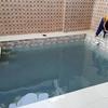 穴場!?インドのラージキルで、知られていない小さな温泉に入って来たよ!