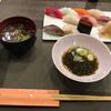 いいランチ寿司でした ∴ 鮨 ダイニング K(鮨 Dining K)