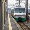 動画!JR九州特急「みどり25号」特急列車見習い運転士が2分間操縦!運転士はトイレへ