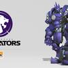 【オーバーウォッチ】Los Angeles Gladiators ロスター発表