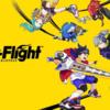 【キックフライト】タイプ別ディスク攻撃倍率一覧【Kick-Flight】