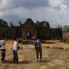 【カンボジア女子一人旅】カンボジアの遺跡情報 Part3☆