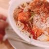 【グルメ】担々麺の二郎系(^^)