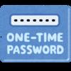 ゆうちょからワンタイムパスワード生成機が届く。やっぱり不便。