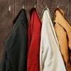 シンプルライフの服選び─いかに多くの場面で使えるか?