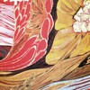 講談社の雑誌『本』の表紙とコバヤシ画廊の濱田樹里展