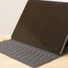 【iPad Pro 2018】Smart Keyboard Folio レビュー
