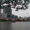 【クラークキー周辺】シンガポール