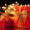 人からのプレゼントは喜んで受ける