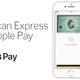 アメックス「Apple Pay」で5000円につき1000円キャッシュバック・キャンペーン