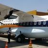 ジェットエアウェイズを使ってインドへ!