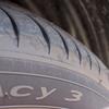 トヨタC-HR 純正タイヤって減りやすい?