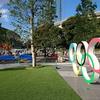 2020東京オリンピック間近!!五輪輝く「Japan Sport Olympic Square」