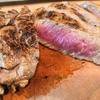 【1食308円】液体塩こうじウルグアイロースステーキの自炊レシピ