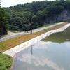 三ツ森ダム(福島県安達)