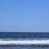 散文夢想「梅雨明けが待ち遠しくもなる、海辺が教える大暑の頃」。