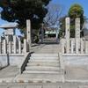 尾張式内社を訪ねて ㊸ 外山神社