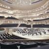 世界で初めてアルゴリズムによってデザインされたコンサートホール