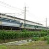 第1655列車 「 甲89 東武鉄道 500系(512f-514f)の甲種輸送を狙う 」