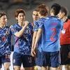 日本vsミャンマー~選手の特性を見極め適材適所で運用する力~【サッカー】