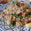 扉を開けば魅惑のタイランド…タイ料理の名店 ナムチャイで家族ランチ