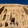 【アブシンベル神殿】格安現地ツアーへの参加方法とレビュー