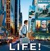 【映画】LIFE!