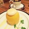 丸善の文化の香り「檸檬爆弾ケーキ」と「マナスルシューズ」