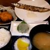 札幌市 郷土料理 こふじ / 魚主体のランチを食べたいならここ
