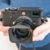 Leica M10の海外レビューが掲載