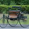 昭和の日本で仕事の足を務めていた三輪自動車は独特の温もりを感じる
