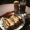 【現代企業社】高知市の老舗カフェ「ファウスト」に初潜入したよ。