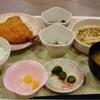 松江駅前ユニバーサルホテルの食事