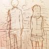 【青い春】-ホシガリータゆみきち-