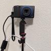 RICOH GR3をWebカメラ化したメモ