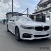 【速報】BMW 530e 試乗インプレ