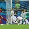 独断と偏見による、2018FIFAワールドカップ ベストマッチTOP20 11位〜20位