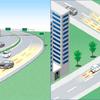 東京大学、NSK、ブリヂストンの3者で電気自動車への走行中ワイヤレス給電の実用化を目指す