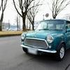 【クラシックカー】新シリーズ!さじゃん、人生初のクラシックカー24年前のローバーミニを買う!(前編)【クラシックミニ】