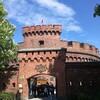 ロシア最西端にある琥珀の街 カリーニングラード 有名な琥珀美術館