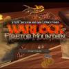 「火吹山の魔法使い」のターンベースRPGが本日リリースされました。プレイしたのでその感想とレビューと実行画面をお伝えします。