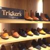 Tricker's Shoes ~松屋銀座~