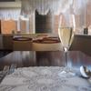 新年一発目のプリマベラ(浦和イタリアン)でのランチ